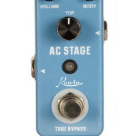 Rowin LEF-320 AC STAGE Acoustic Simulator Pedal